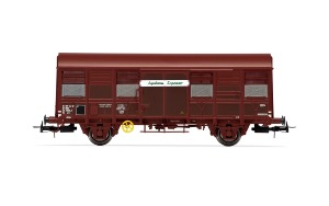 "JOUEF 6166/2 -  WAGONS GS4 ""AQUITAINE EXPRESS"" HO"