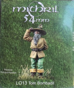 MITHRIL LO13 TOM BOMBADIL